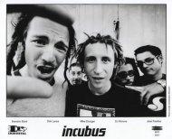 Incubus Promo Print