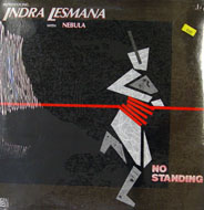 "Indra Lesmana Vinyl 12"" (New)"