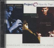 Ingrid Jensen / Gary Versace / Jon Wikan / Project O CD