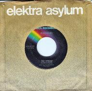 "Ink Spots / Ella Fitzgerald Vinyl 7"" (Used)"