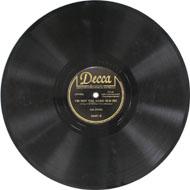 """Ink Spots Vinyl 10"""" (Used)"""