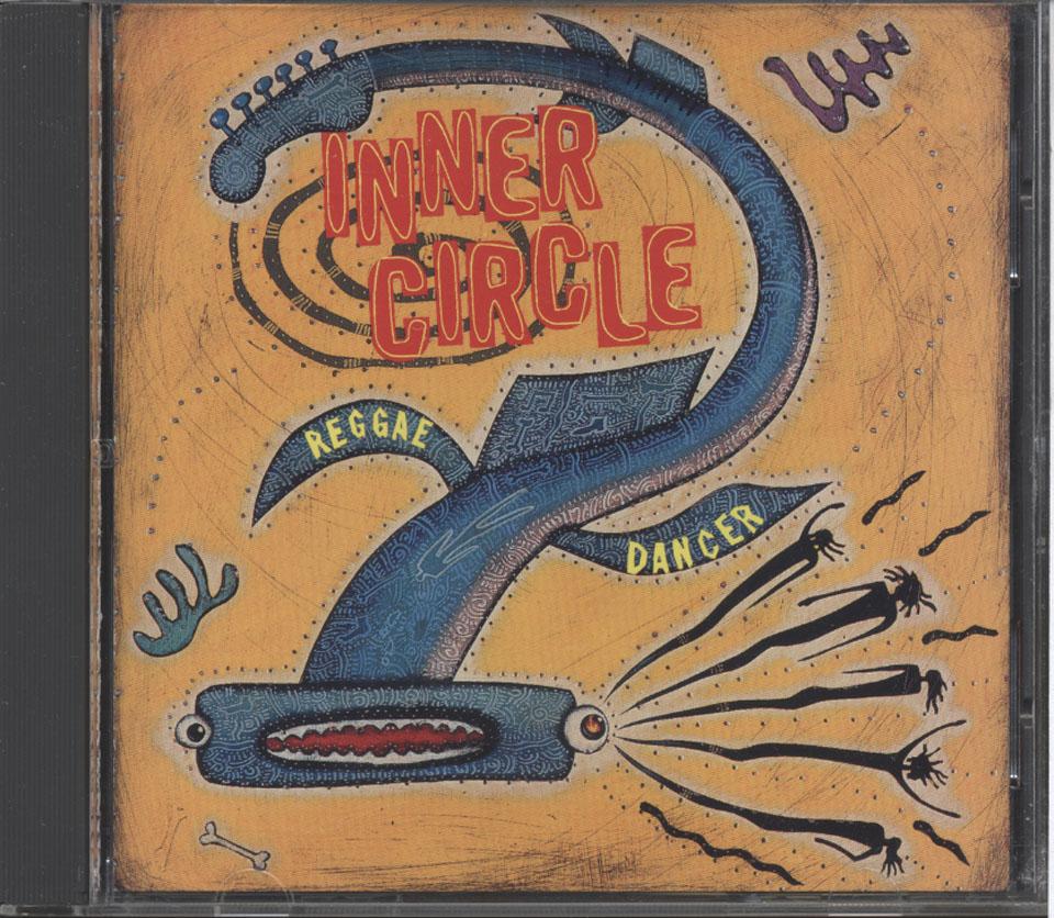 Inner Circle CD