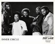 Inner Circle Promo Print