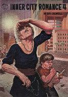 Inner City Romance 4 Comic Book