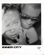 Inner City Promo Print