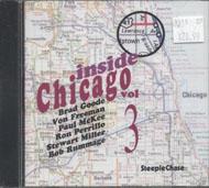 Inside Chicago Vol. 3 CD
