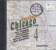Inside Chicago Vol. 4 CD