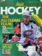 Inside Hockey Vol. 2 No. 3 Magazine