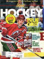 Inside Hockey Vol. 4 No. 2 Magazine
