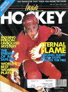 Inside Hockey Vol. 4 No. 5 Magazine