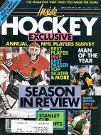 Inside Hockey Vol. 4 No. 7 Magazine
