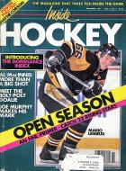 Inside Hockey Vol. 5 No. 2 Magazine