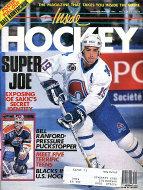 Inside Hockey Vol. 5 No. 3 Magazine