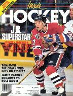 Inside Hockey Vol. 5 No. 6 Magazine