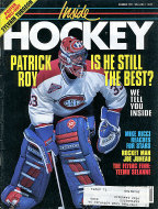 Inside Hockey Vol. 6 No. 3 Magazine