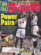 Inside Sports Apr 1,1994 Magazine