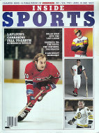 Inside Sports Apr 30,1980 Magazine