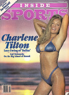 Inside Sports Feb 1,1989 Magazine