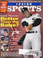 Inside Sports Feb 1,1995 Magazine