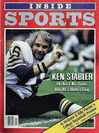 Inside Sports Jan 1,1984 Magazine