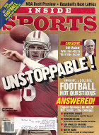 Inside Sports Jul 1,1990 Magazine