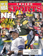Inside Sports Jul 1,1997 Magazine