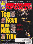 Inside Sports Jun 1,1994 Magazine