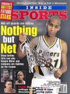 Inside Sports Mar 1,1995 Magazine