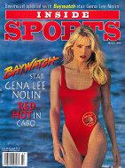 Inside Sports Mar 1,1996 Magazine