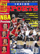 Inside Sports Nov 1,1994 Magazine