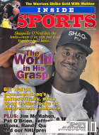 Inside Sports Oct 1,1993 Magazine