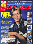 Inside Sports Sep 1,1995 Magazine