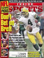 Inside Sports Vol. 19 No. 1 Magazine