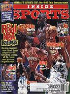 Inside Sports Vol. 19 No. 2 Magazine