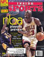 Inside Sports Vol. 19 No. 5 Magazine