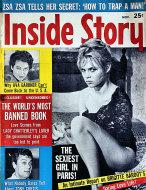 Inside Story Magazine November 1959 Magazine