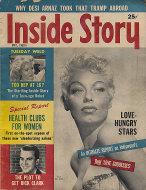 Inside Story Vol. 6 No. 4 Magazine