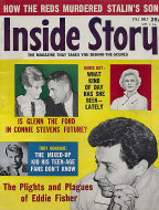 Inside Story Vol. 9 No. 5 Magazine