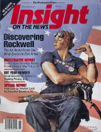Insight Vol. 16 No. 5 Magazine