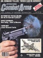 International Combat Arms Jul 1,1986 Magazine