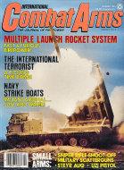 International Combat Arms Vol. 2 No. 2 Magazine
