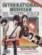 International Musician & Recording World Vol. 3 No. 12 Magazine