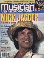 International Musician & Recording World Vol. 7 No. 5 Magazine