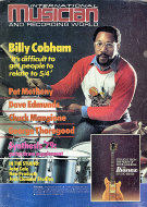 International Musician And Recording World Magazine