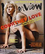 Interview Magazine April 2004 Magazine