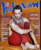 Interview Magazine August 1999 Magazine