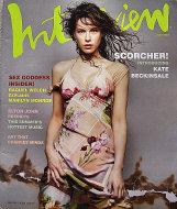 Interview Magazine June 2001 Magazine