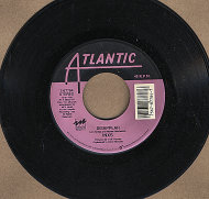 "INXS Vinyl 7"" (Used)"