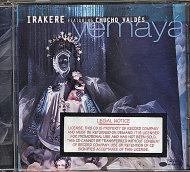 Irakere CD