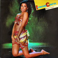 "Irene Cara Vinyl 12"" (Used)"